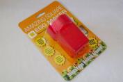 NEW AMAZING SQUARE EGG MAKER CUBER MAKE CUBE BOILED EGGS! PMS