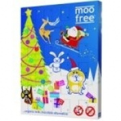 Moo Free Dairy Free, Organic Milk Tasting Advent Calendar