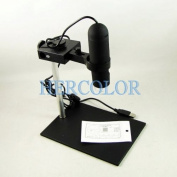 Arrival 8 LED 1000x USB Digital Microscope Adjustable Stand Vista/win7/ Mac