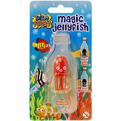 Magic Jellyfish Science Toy