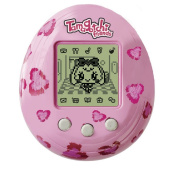 Tamagotchi Friends - Pink Heart
