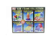 6 IN 1 GAME COLLECTION