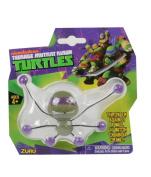 Teenage Mutant Ninja Turtles Creepeez Toy - Purple Turtle - Donatello