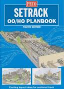 PECO STP-OO Setrack OO/HO Planbook Fourth Edition