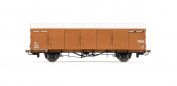 Hornby 00 Gauge LNER Extra Long CCT Van A