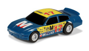 Micro Scalextric US Stock Car No 17