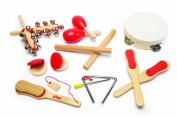 Tidlo Musical Instrument Set