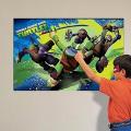 Amscan Teenage Mutant Ninja Turtles Party Game