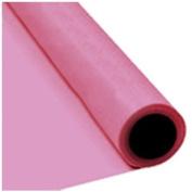 Pink Paper Banquet Roll 25M X 1.2M