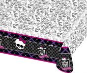 Amscan Monster High Plas Tablecover