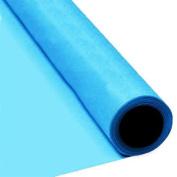 Baby Blue Paper Banquet Roll 8M X 1.2M