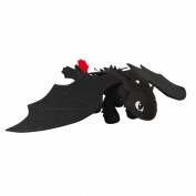 How To Train Your Dragon 36cm Deluxe Plush Toothless