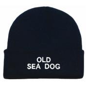 Nauticalia Beanie Hat - Old Sea Dog