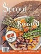 Sprout - 1 year subscription - 4 issues