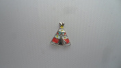Teepee Fall 2014 Collection Floating Charm for your Origami Owl Living Locket