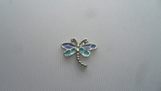 Dragonfly Fall 2014 Collection Floating Charm for your Origami Owl Living Locket