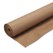 Pacon 5850 Pacon Kraft Wrapping Paper, 120cm x 60m Roll, Natural