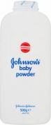 Johnson's Baby Powder (500g)