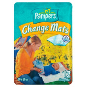 Pampers Change Mats (12)