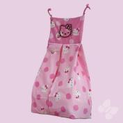 Hello Kitty Candy Portapañales