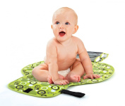 On-the-go Changing Pad - Yellow