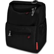 Fisher-Price Fastfinder Bottle Bag Black