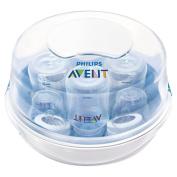 Avent Natural Microwave Steriliser