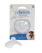 Dr Brown's Nipple Shields