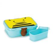 Skip Hop Zoo Lunch Kit, Bee