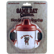Officially Licenced NCAA Alabama Crimson Tide College Colours Infant/Baby No Spill Mug
