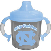 Officially Licenced NCAA North Carolina Tar Heels College Colours Infant/Baby No Spill Mug