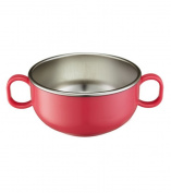 Innobaby Din Din SMART Stainless Steel Starter Bowl