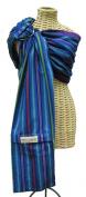 Maya Wrap ComfortFit Ring Sling - Berries - Large