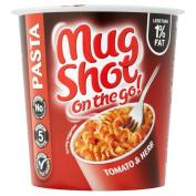 Mug Shot on the Go Tomato & Herb Pasta
