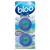 Bloo Powercore in Cistern Blocks