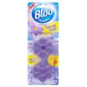Bloo Acticlean Cistern Blocks Purple
