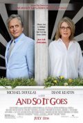And So It Goes (DVD/UV) [Region 4]