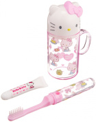Hello Kitty Dental & Cups