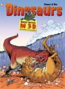 Dinosaurs 3-D