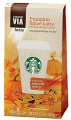 Starbucks VIA®, Ready Brew, Pumpkin Spice Latte