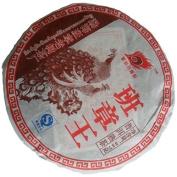 2008 Yr Banzhang Old Tree Tea Banzhang King Pu Er Tea 357g