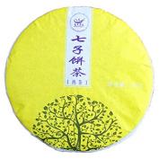 2008 Yr Qi Zi Cake Pu Erh Tea Pu'er Tea 357g
