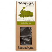 Teapigs Darjeeling Earl Grey Tea Bags