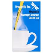 Dragonfly Tea Organic Moonlight Jasmine Tea