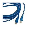 Gigaware 4.3m Network-Enhanced Category 5 Patch Cable