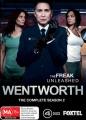Wentworth: Season 2 [Region 4]
