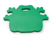 Mommys Helper Froggie Knee Mat, Green