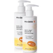 Medela Quick Clean Breastmilk Removal Soap, 180ml -
