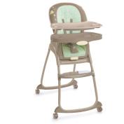 Ingenuity Trio 3-in-1 High Chair - Whimsical Wonders
