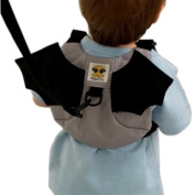 Baby Toddler Walking Safety Harness Backpack Strap Rein